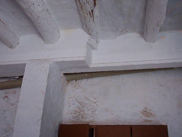 detalle techos