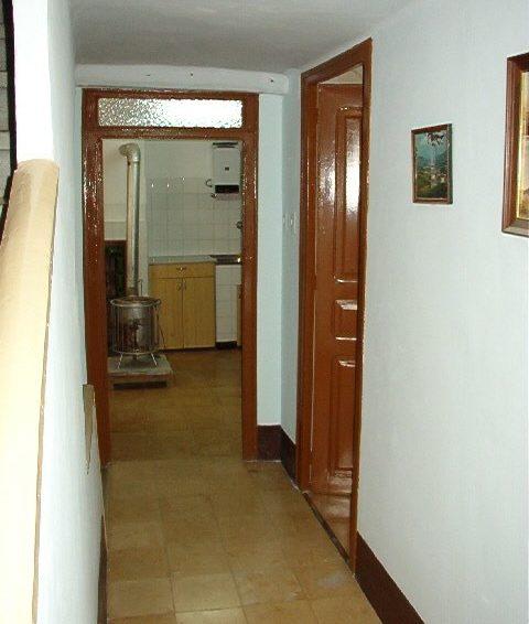pasillo primer piso
